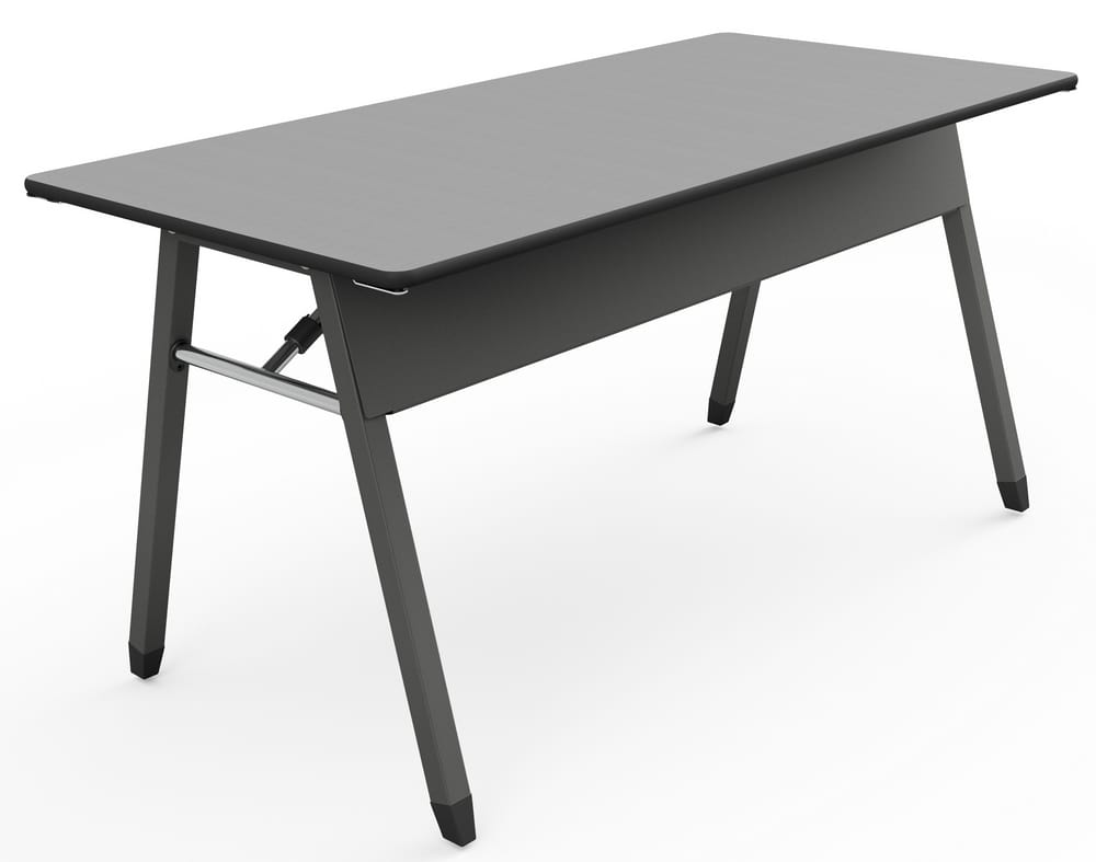 Rectangular designer table