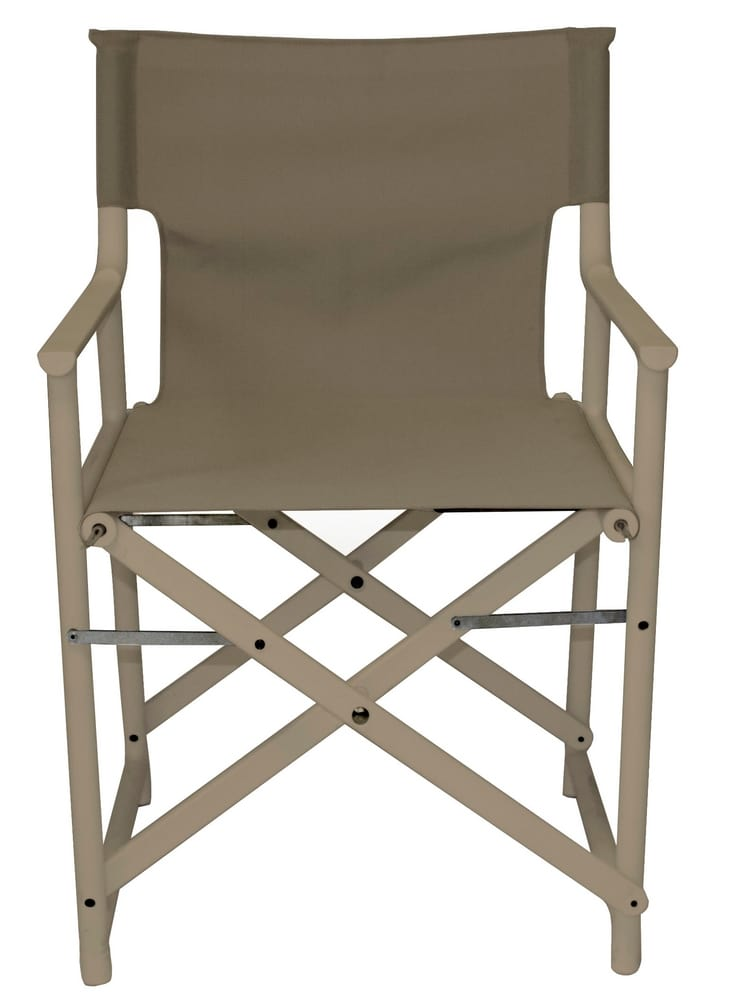 BONNIE - Outdoor folding armchairs for the hospitality