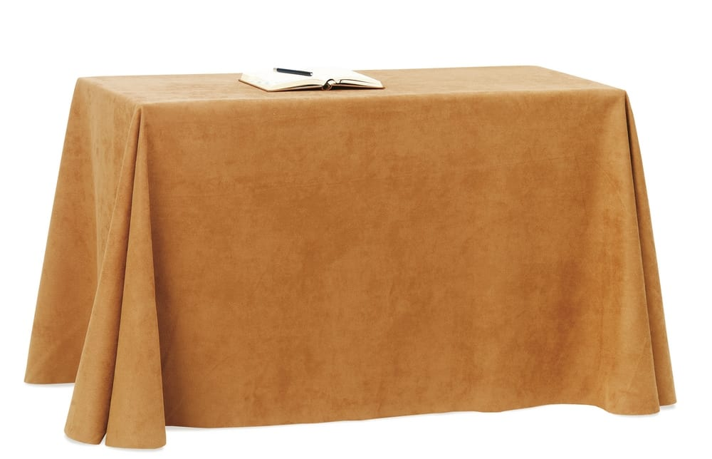 Table cloth for meeting table