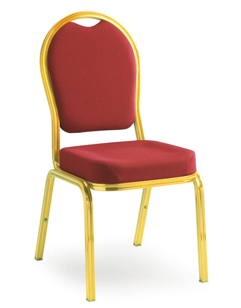 CELLO - Lightweight conference chairs with tablet