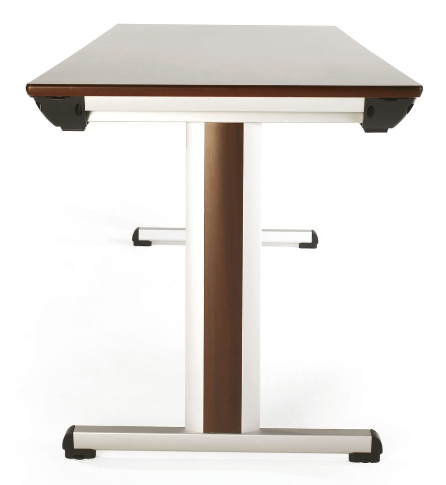 Folding and lightweight table for meeting