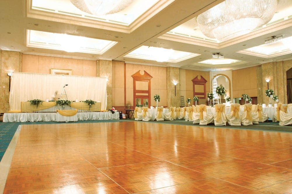 DANCEFLOOR - Portable dance floors for weddings