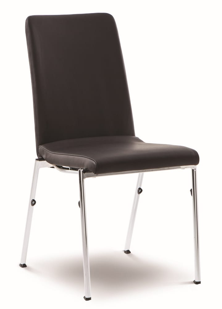 EVOSA CONGRESS - Multipurpose chairs for conference room
