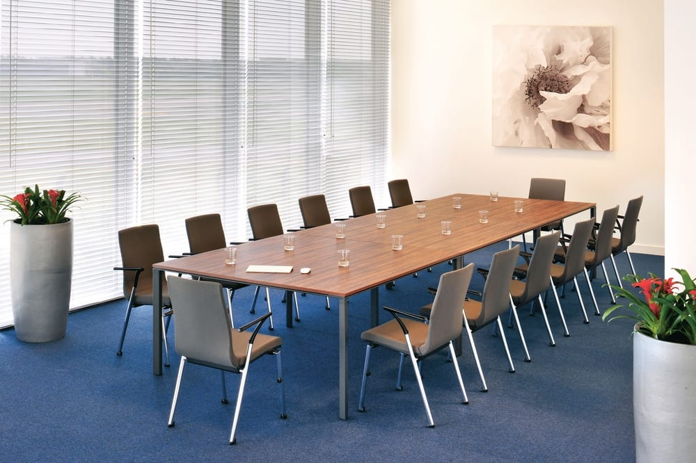 FLAIR-Sedie per sale riunioni e meeting | Tonon International srl
