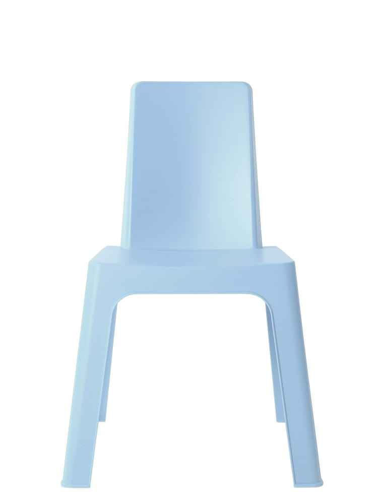 Chair for nursery schools