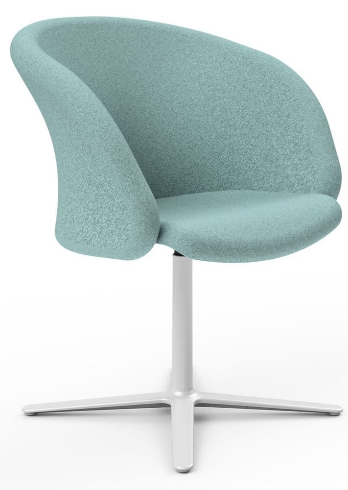 JUNEA - Upholstered designer chairs for hotels and communities