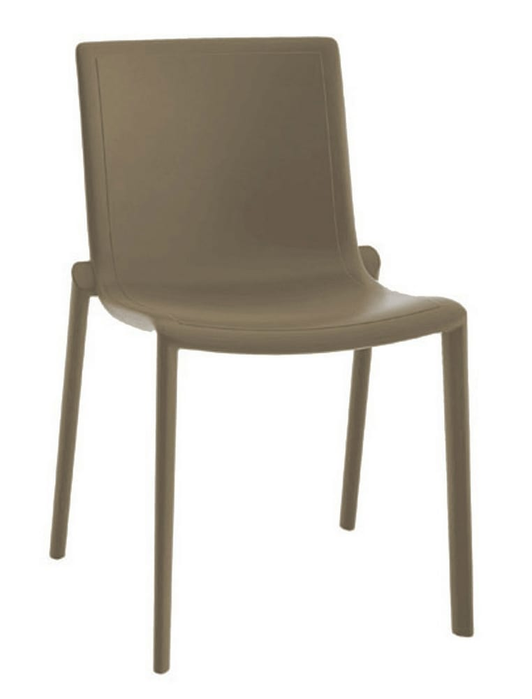 KIRA - Outdoor design chairs for restaurant
