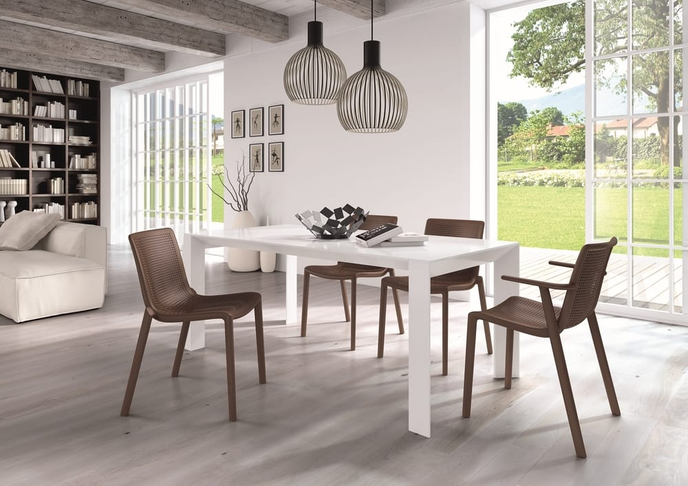 Chairs and table for home