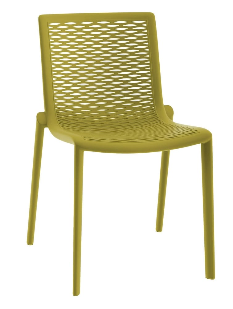 KIRANET - Outdoor chairs for terraces, balconies and pools