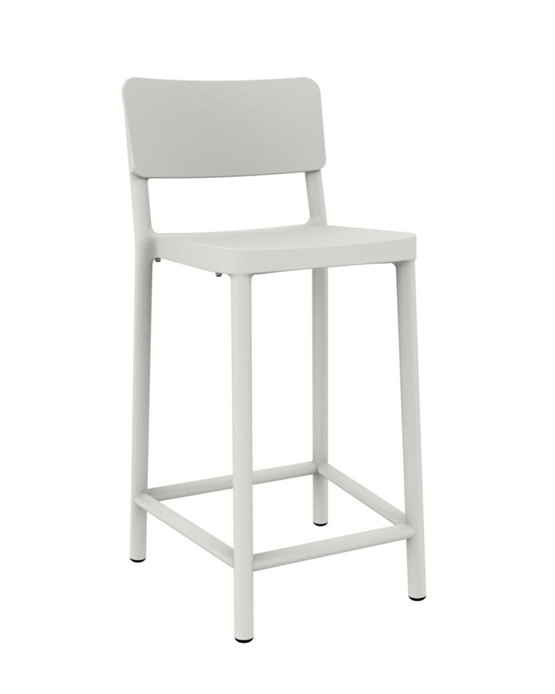Medium height stool