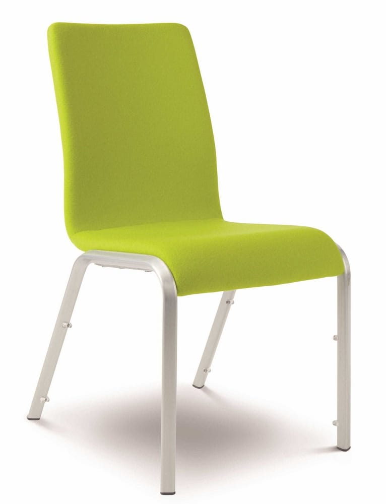 MENDOLA - Stacking conference chairs for hotels and banquets