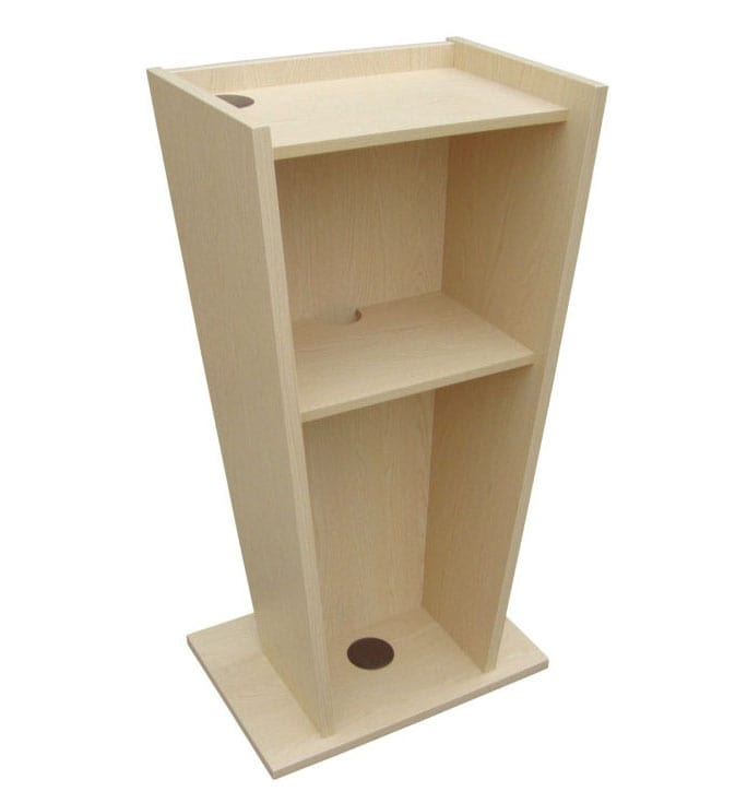 NEPTUNE - Wood or laminate lecterns