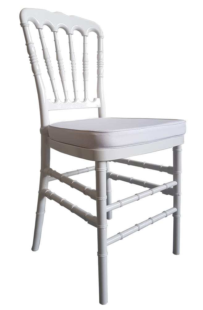 PARIGINA - Wedding chairs chiavari made in Europe