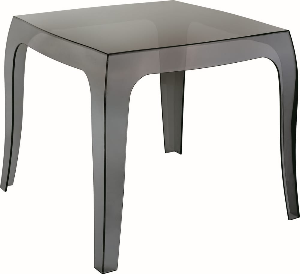 QUID - Polycarbonate auxiliary or side tables