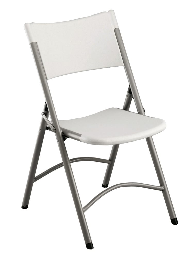 Folding chair for catering and banqueting