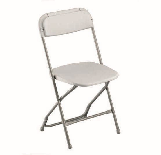 RESOL.C - SAM - Plastic folding chairs for catering and events