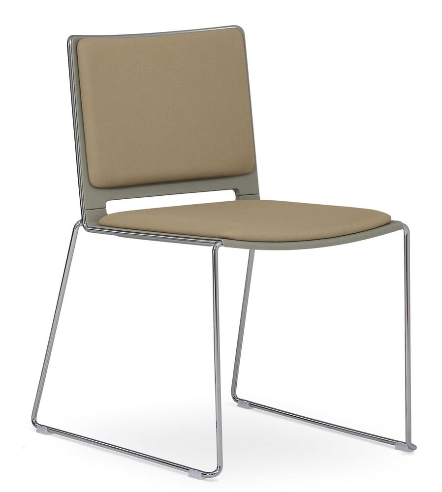 RON - Conference and meeting chairs for seminar room
