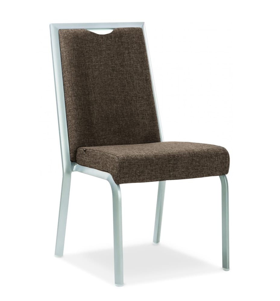 SIMBIA - Luxury stackable chairs for banquet and meeting rooms