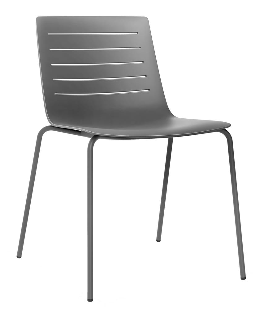 SLIM - Stacking and linking chairs for meeting room