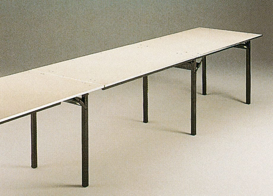 Tables with extension