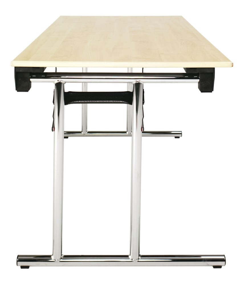 SYSTEM-C - Folding meeting room tables for hotels