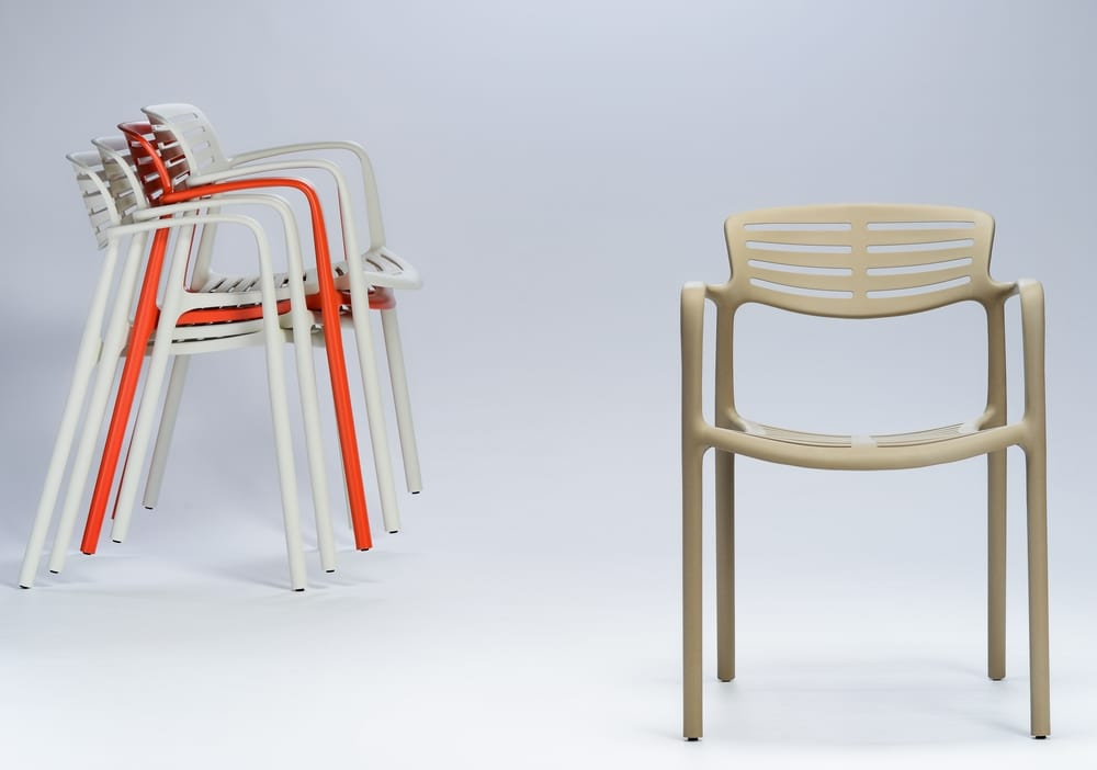 Chairs for bars and restaurants