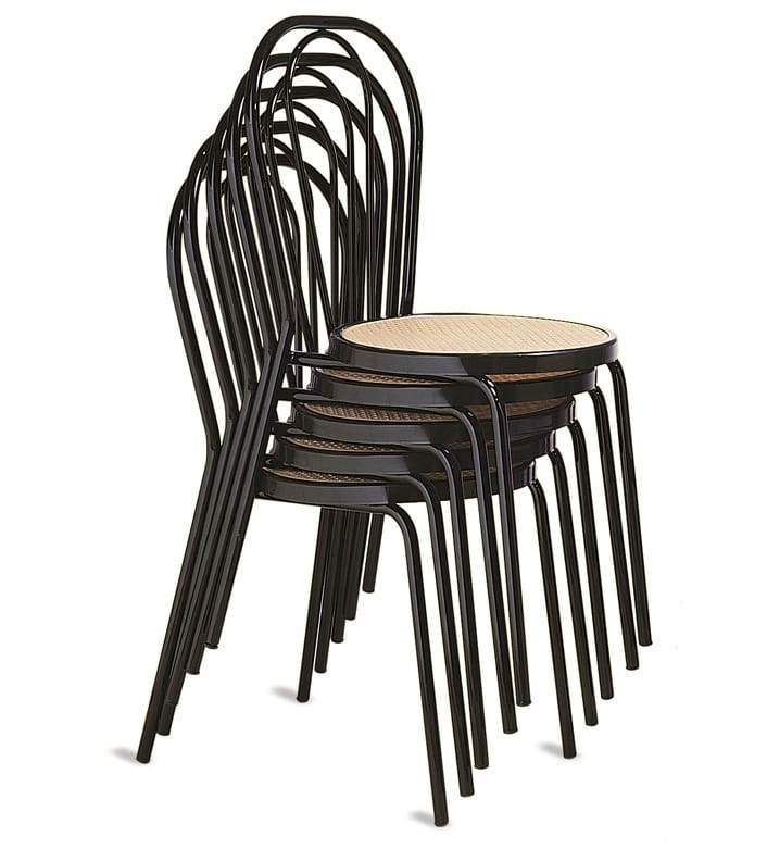 THONETBistro Chairs For Catering And Events Tonon International Srl - Catering chairs