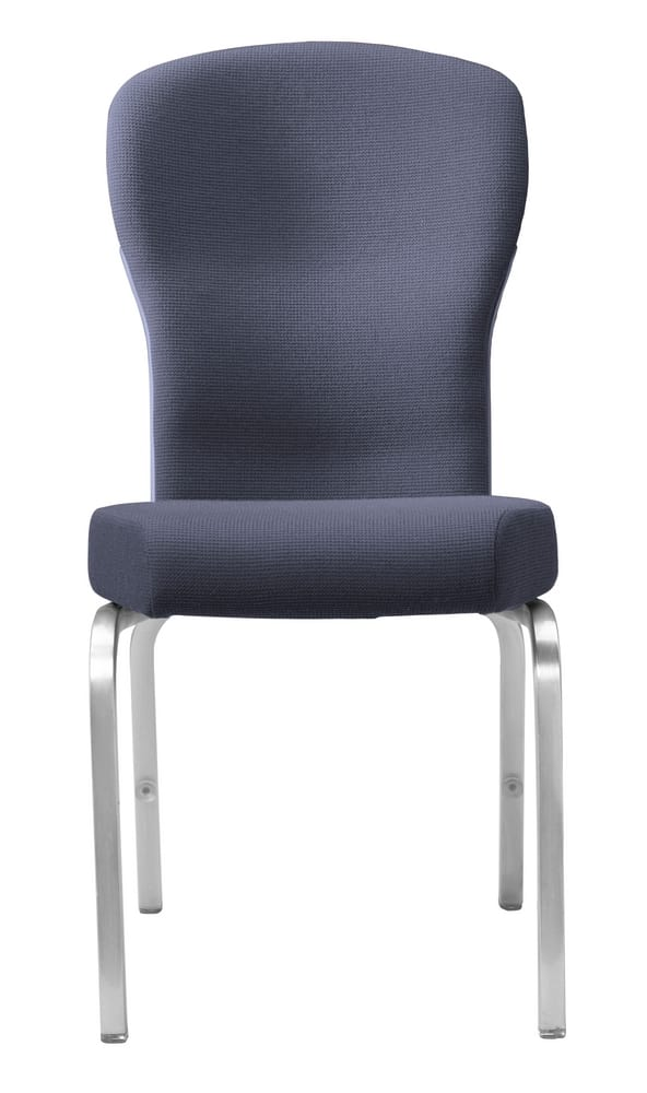 VARIO-ALLDAY - Linkable conference chairs for hotels