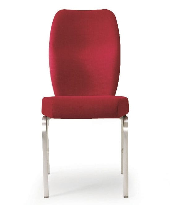Lightweight conference chair
