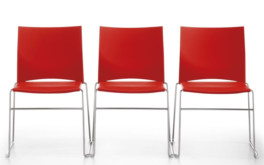Linked chairs